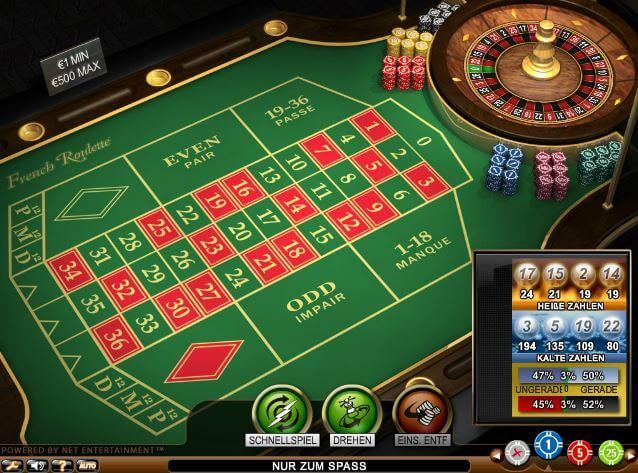 online roulette geld verdienen