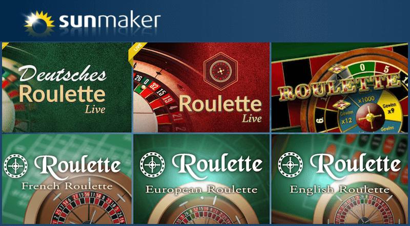 seriöses online roulette casino
