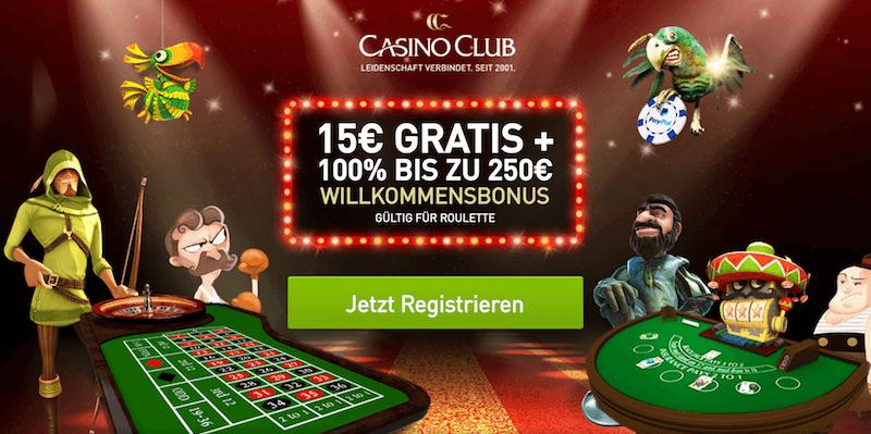 gute online casinos echtgeld