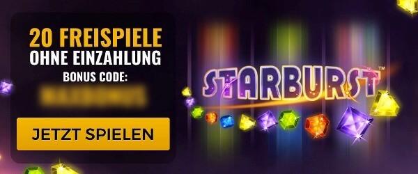 NetBet Casino Bonus Code