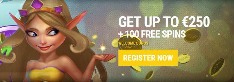 B-bets Bonus Code