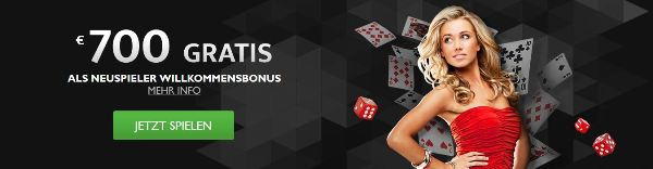 Red Flush Casino Bonus