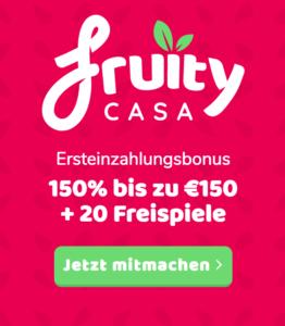 Fruity Casa Pic