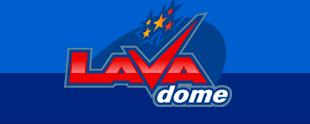 Lavadome Logo