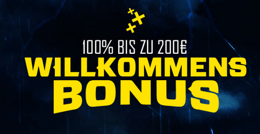 Energy Casino Bonus