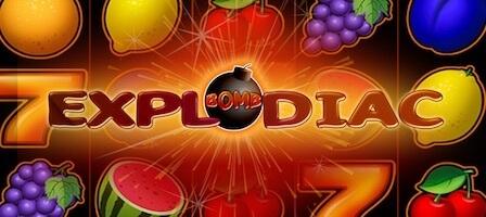 explodiac online spielen