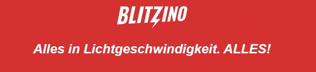 Blitzino Online Casino
