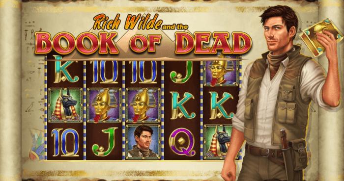 Book Of Dead PlayClub