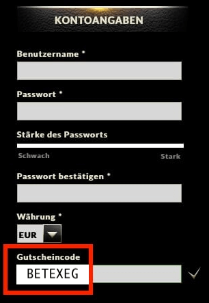 Eurogrand Casino Auszahlung Bonus