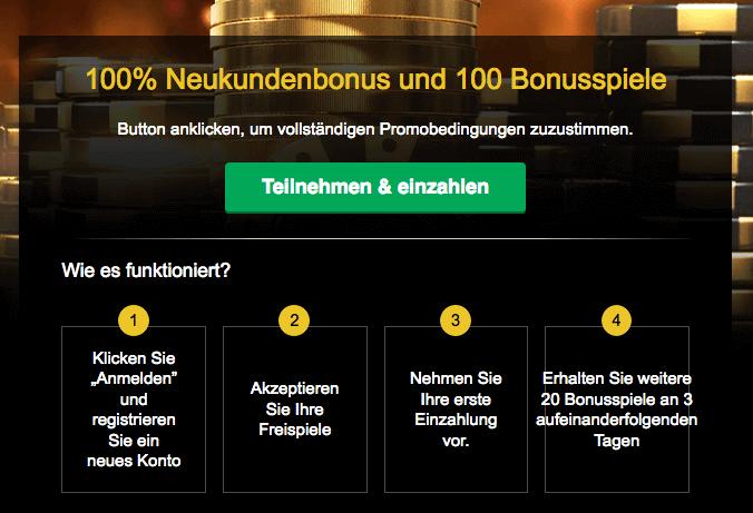 Eurpgrand Bonus