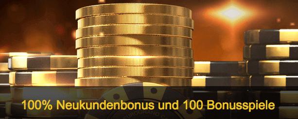 Eurogrand Roulette Bonus