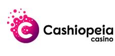 Cashiopeia Casino Logo