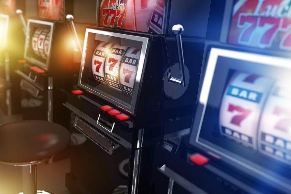 spielautomaten kaufen dortmund