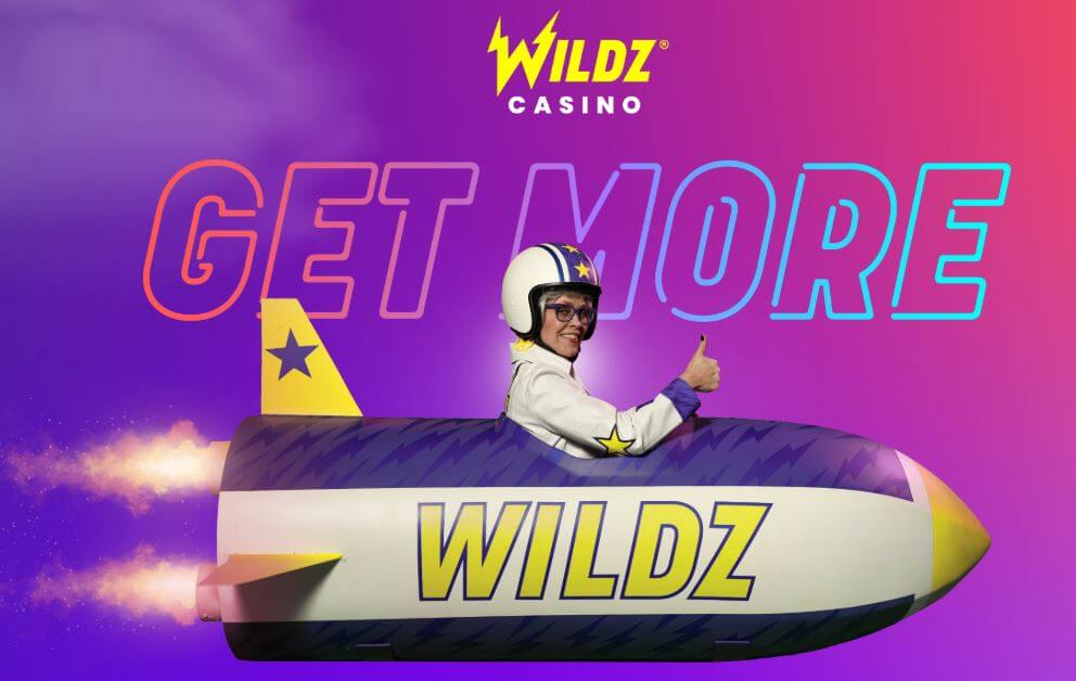 Wildz Casino Bonus