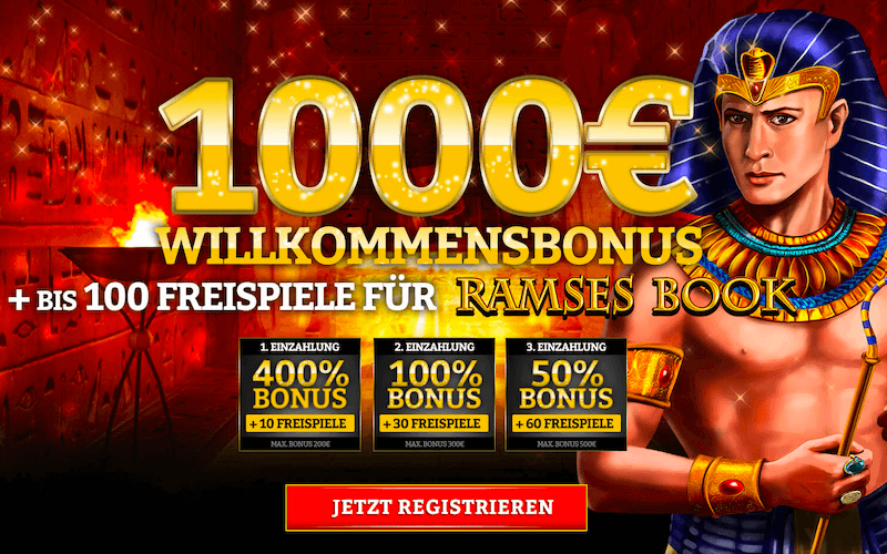 onlinecasino europa bonus