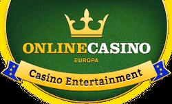 Onlinecasino Europa