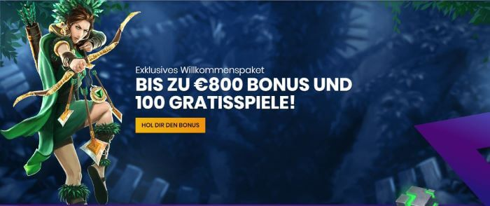 Casiplay Bonus Code