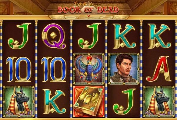 streak of luck spielautomat