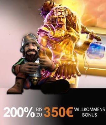 winner casino bonus code