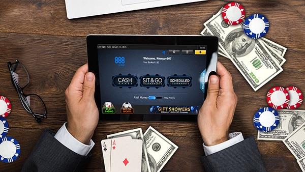 888 Casino Poker Spielen