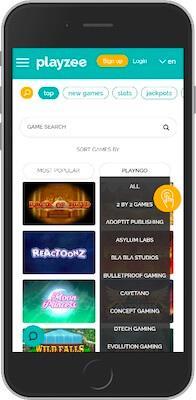 playzee app