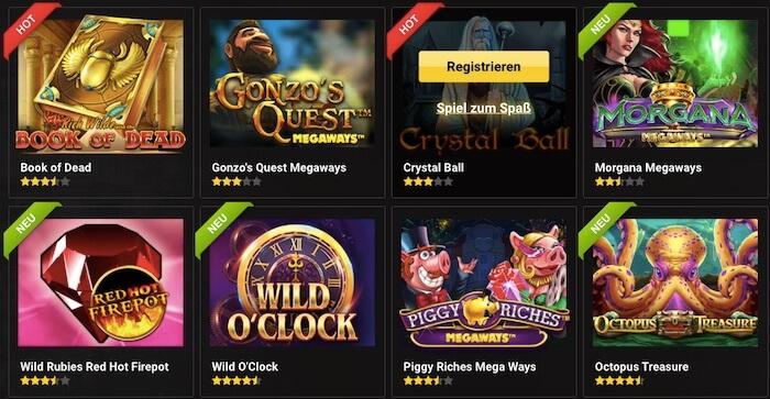 winfest casino spiele