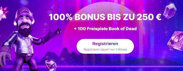 megarush bonus