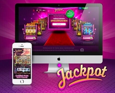 Jackpot.de Bonus Code