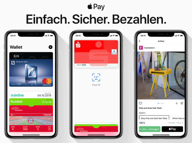 mit apple pay in online casinos einzahlen