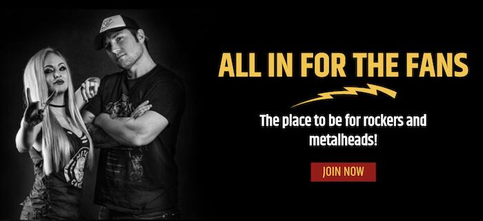 metal spiel bonus