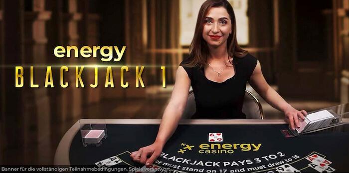 black jack online spielen