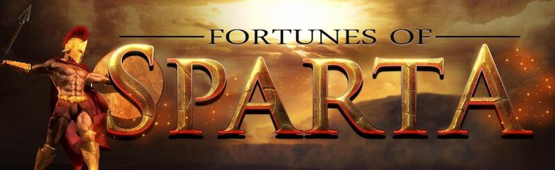 fortunes of sparta online spielen