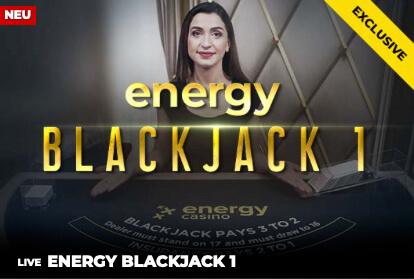 live black jack spielen