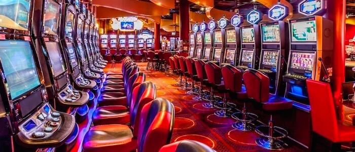 Golden Grand Casino Schweiz
