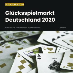 glücksspielmarkt deutschland 2020